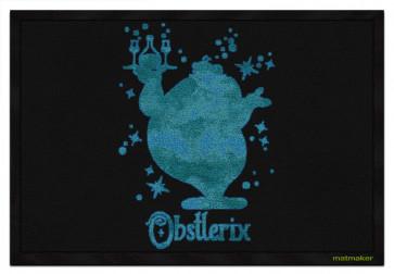 SALE Obstlerix Fußmatte