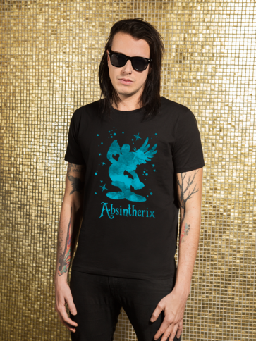 Absintherix Herren T-Shirt