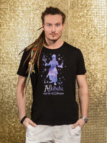 Alkibaba Herren T-Shirt