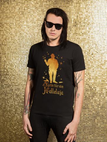 Halleluja Herren T-Shirt