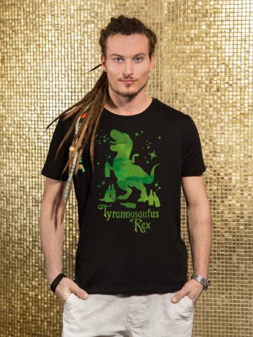 Tyrannosaufus Herren T-Shirt