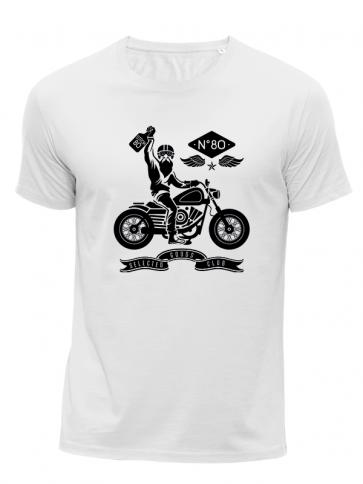 Geburtstag 80ies Herren T-Shirt