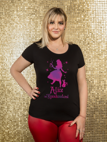 Alice Damen T-Shirt