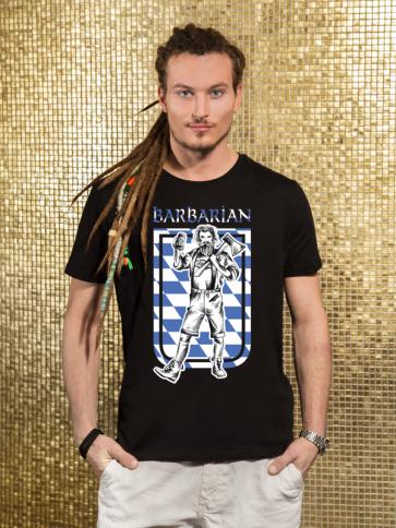 Barbarian Herren T-Shirt