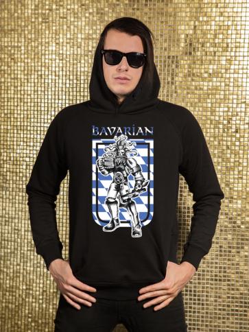 Bavarian Herren Hoodie