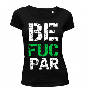 BFP Green Damen T-Shirt