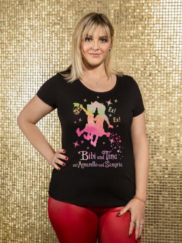 Bibi und Tina Damen T-Shirt