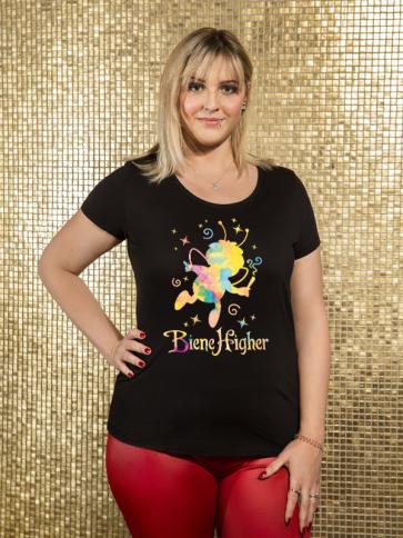 Biene Higher Damen T-Shirt