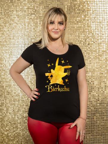 Bierkachu Damen T-Shirt