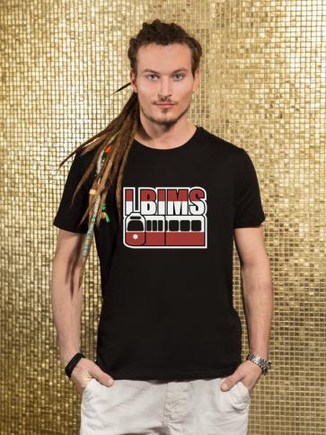I bims Herren Shirt