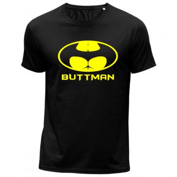 Buttman Herren T-Shirt