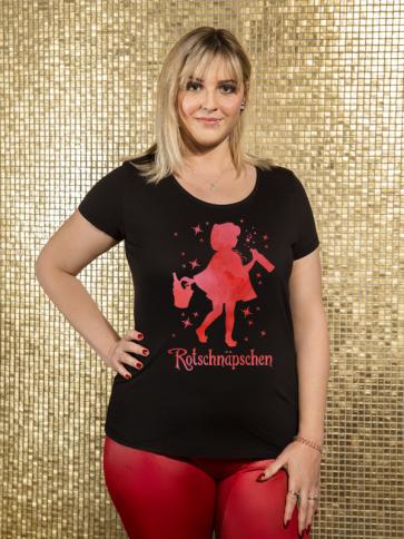 Rotschnäpschen Damen T-Shirt