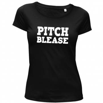 Pitch Damen T-Shirt