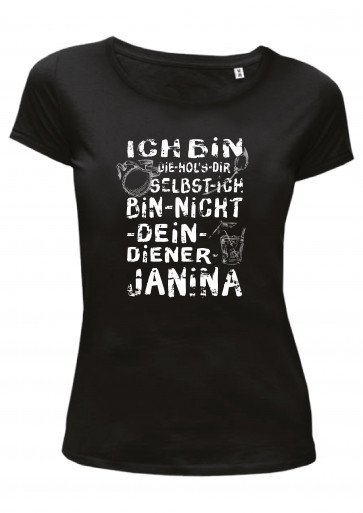 Janina Damen T-Shirt