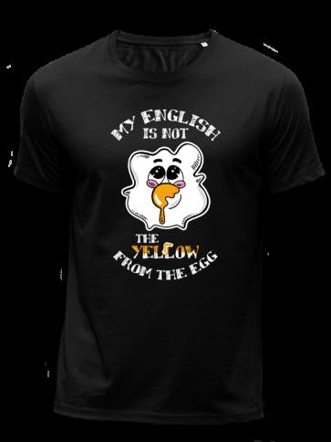 Yellow Egg Herren T-Shirt