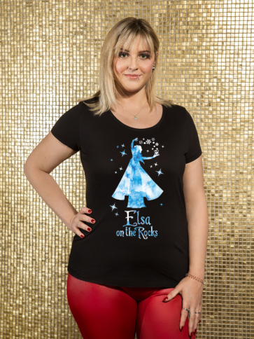 Elsa Damen T-Shirt