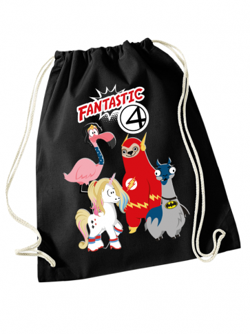 Fantastic4 Gymbag