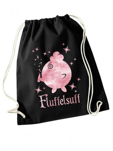 Fluffelsuff Gymbag