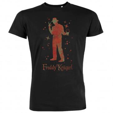 Freddy Krügerl Herren T-Shirt