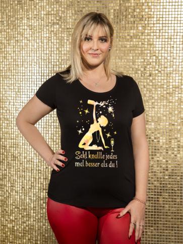 Goodbye Damen T-Shirt