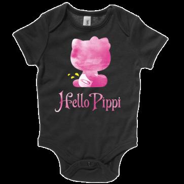Hello Pippi Baby Body