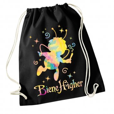 Biene Higher Gymbag