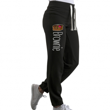 Cupcake Brownie Damen Jogger