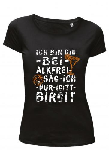 Birgit Damen T-Shirt