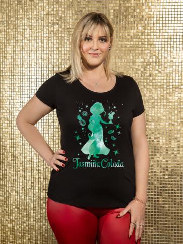 Jasmina Colada Damen T-Shirt