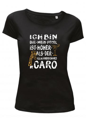 Caro Caroline Damen T-Shirt