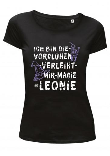 Leonie Damen T-Shirt