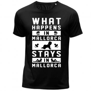 Stay in Malle '18 Herren T-Shirt