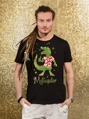 Mallegator Herren T-Shirt