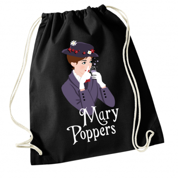 Mary Poppers Gymbag