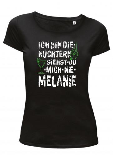 Melanie Damen T-Shirt