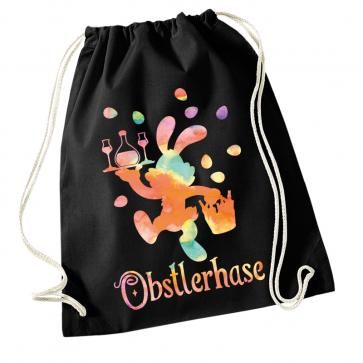 Obstlerhase Gymbag