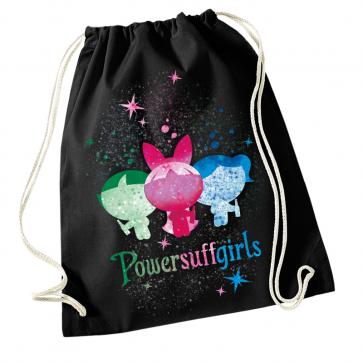 Powersuffgirls Gymbag