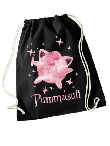 Pummelsuff Gymbag