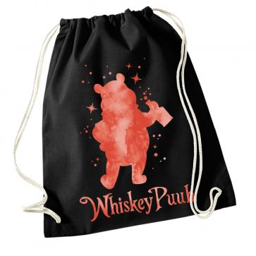Whiskey Puuh Gymbag