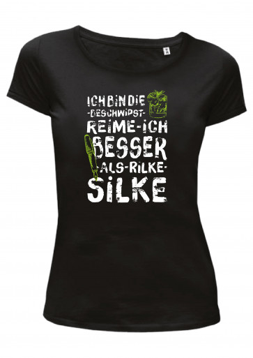 Silke Damen T-Shirt