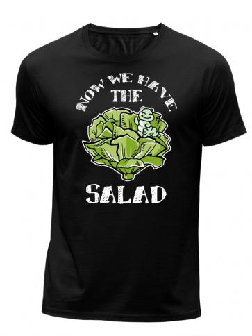 Salad Herren T-Shirt