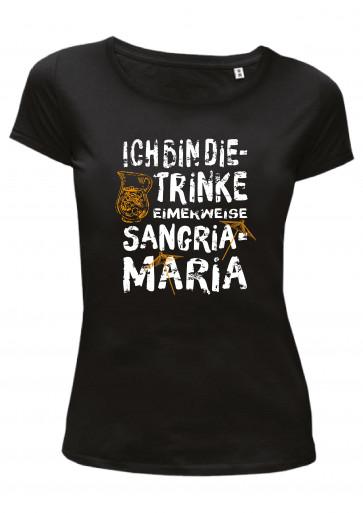 Maria Damen T-Shirt