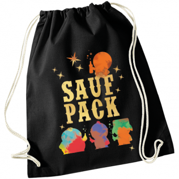 Sauf Pack Gymbag