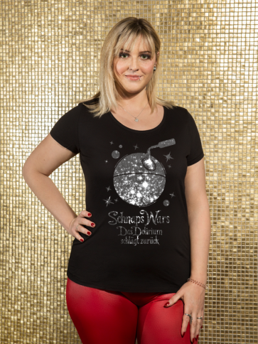 Schnaps Wars Damen T-Shirt