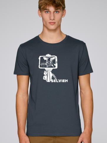 Selvieh Herren Shirt