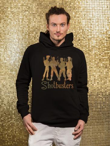 Shotbusters Herren Hoodie