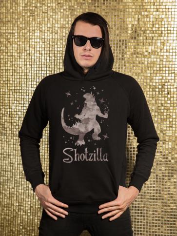 Shotzilla Herren Hoodie