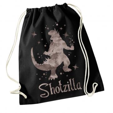 Shotzilla Gymbag