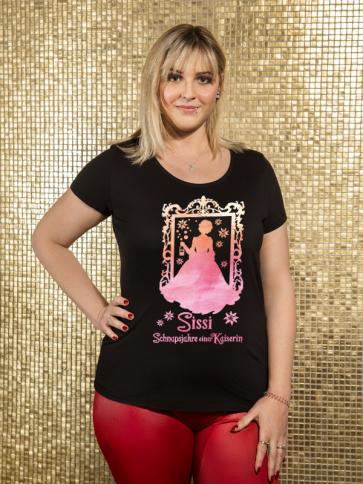 Sissi Damen T-Shirt