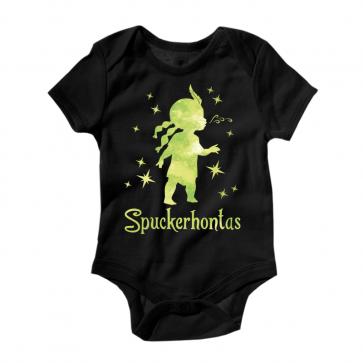 Spuckerhontas Baby Body